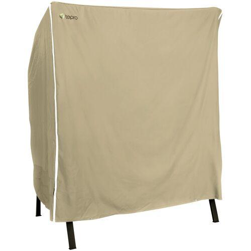 TEPRO Abdeckhaube Universal für Strandkorb klein BxTxH: 130x100x170 cm  beige