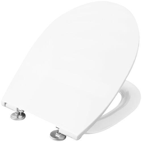 CORNAT WC-Sitz PREMIUM 5  weiß