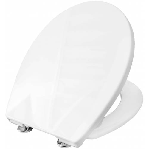 CORNAT WC-Sitz PREMIUM 2  weiß
