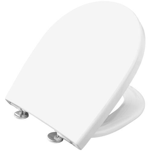 CORNAT WC-Sitz PREMIUM 6  weiß