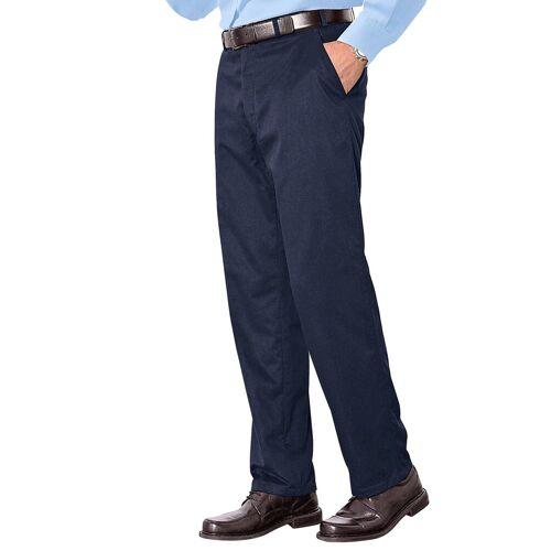 Classic Thermo-Hose mit Gürtelschlaufen 24;25;26;27;28;29;30;31 blau