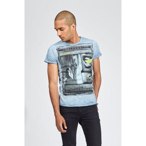 trueprodigy T-Shirt Bodyshot L;M;S blau
