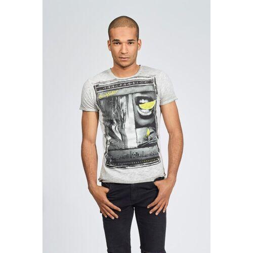 trueprodigy T-Shirt Bodyshot L;M;S grau