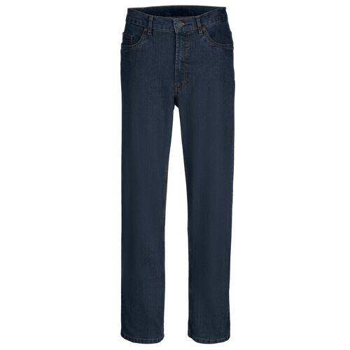 Roger Kent 5-Pocket Jeans mit Gürtelschlaufen 25;26;27;29;50;52;54;56;58;60;62 blau