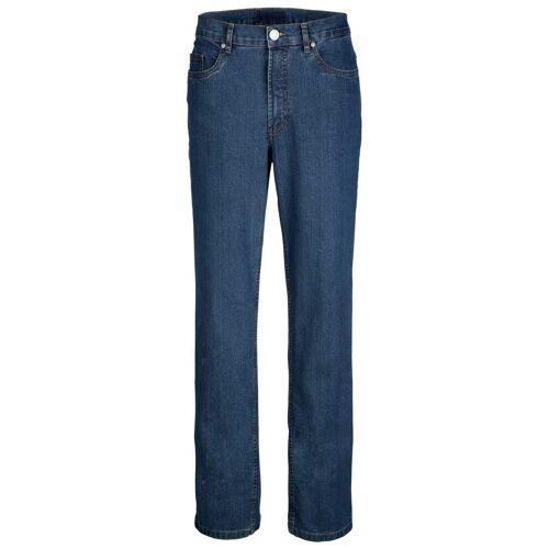 Roger Kent 5-Pocket Jeans mit Gürtelschlaufen 24;25;26;27;29;46;50;52;54;56;58;60;62 blau