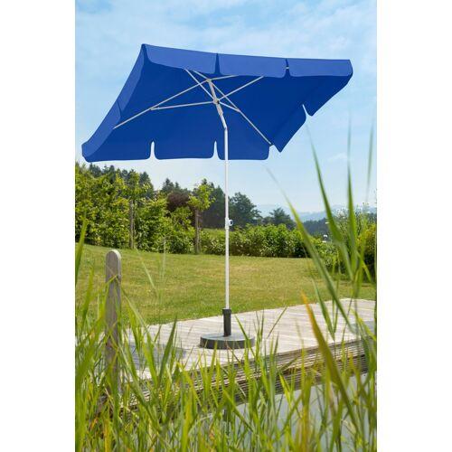SCHNEIDER SCHIRME Sonnenschirm Ibiza  blau