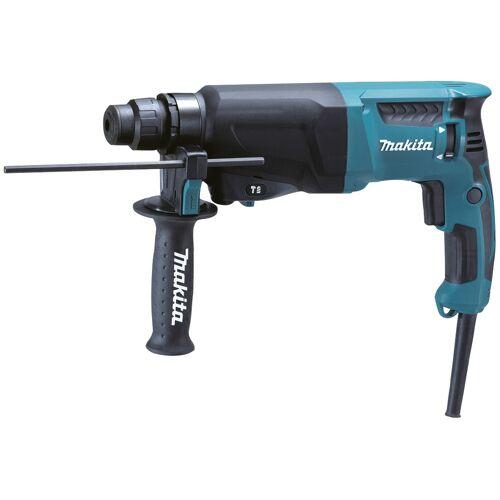 MAKITA Bohrhammer HR2600 800 W  blau