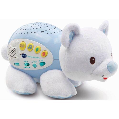Vtech Nachtlicht Sternenlicht Eisbär  weiß