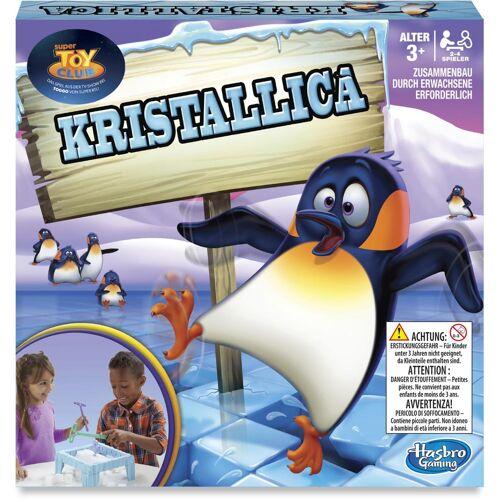 """Hasbro Spiel """"Kristallica""""  bunt"""