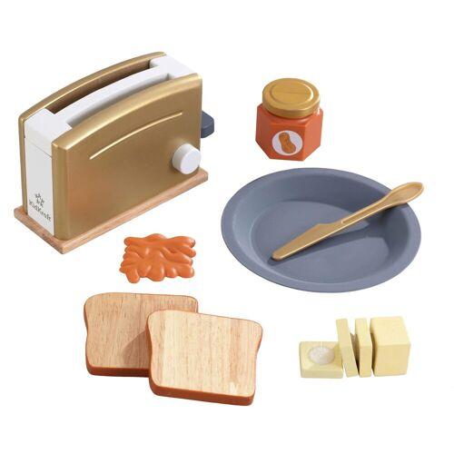 KidKraft Kinder-Toaster  bunt