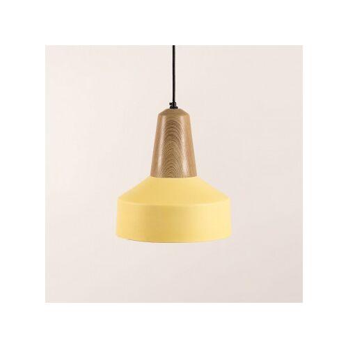 SKLUM Lampe Eria Gelb Zitrone Sklum