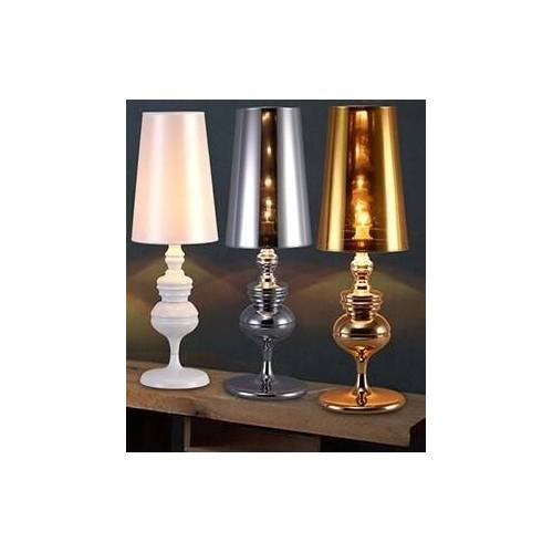 SDM LOUVRE PETIT Lampe - SDM 875.LMLOUPEDO - Größe: OS