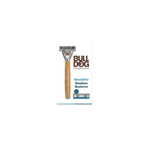 Bulldog Gin BULLDOG Sensitive Bambus Rasierer