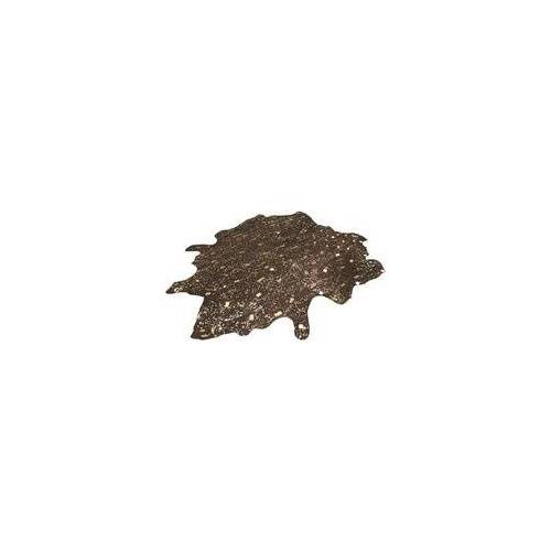 Braun Teppich Braun