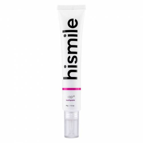Hismile PAP+ Toothpaste 40 g