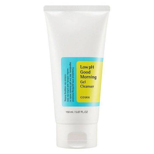 COSRX Low pH Good Morning Gel Cleanser 150 ml