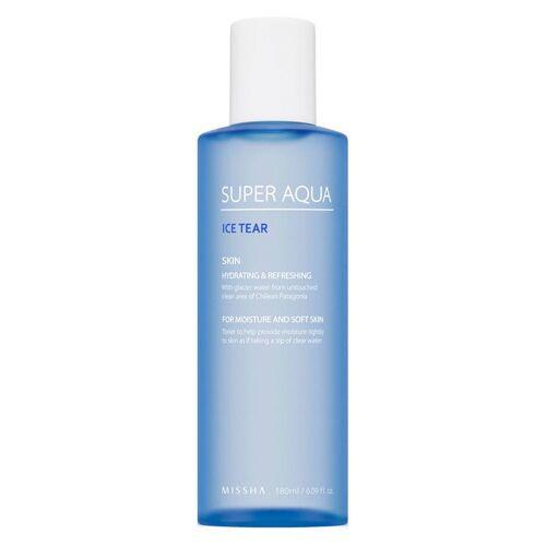 Missha Super Aqua Ice Tear Skin (180ml)