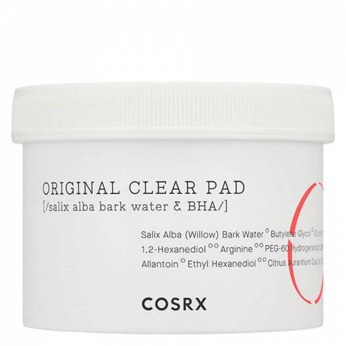 COSRX One Step Original Clear Pad 70 Stück