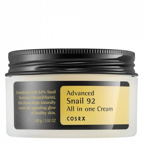 COSRX Advanced Snail 92 All In One Cream 100g