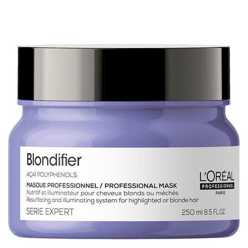 Loreal Professionnel L'Oréal Professional Professional Series Blondifier Mask 250ml