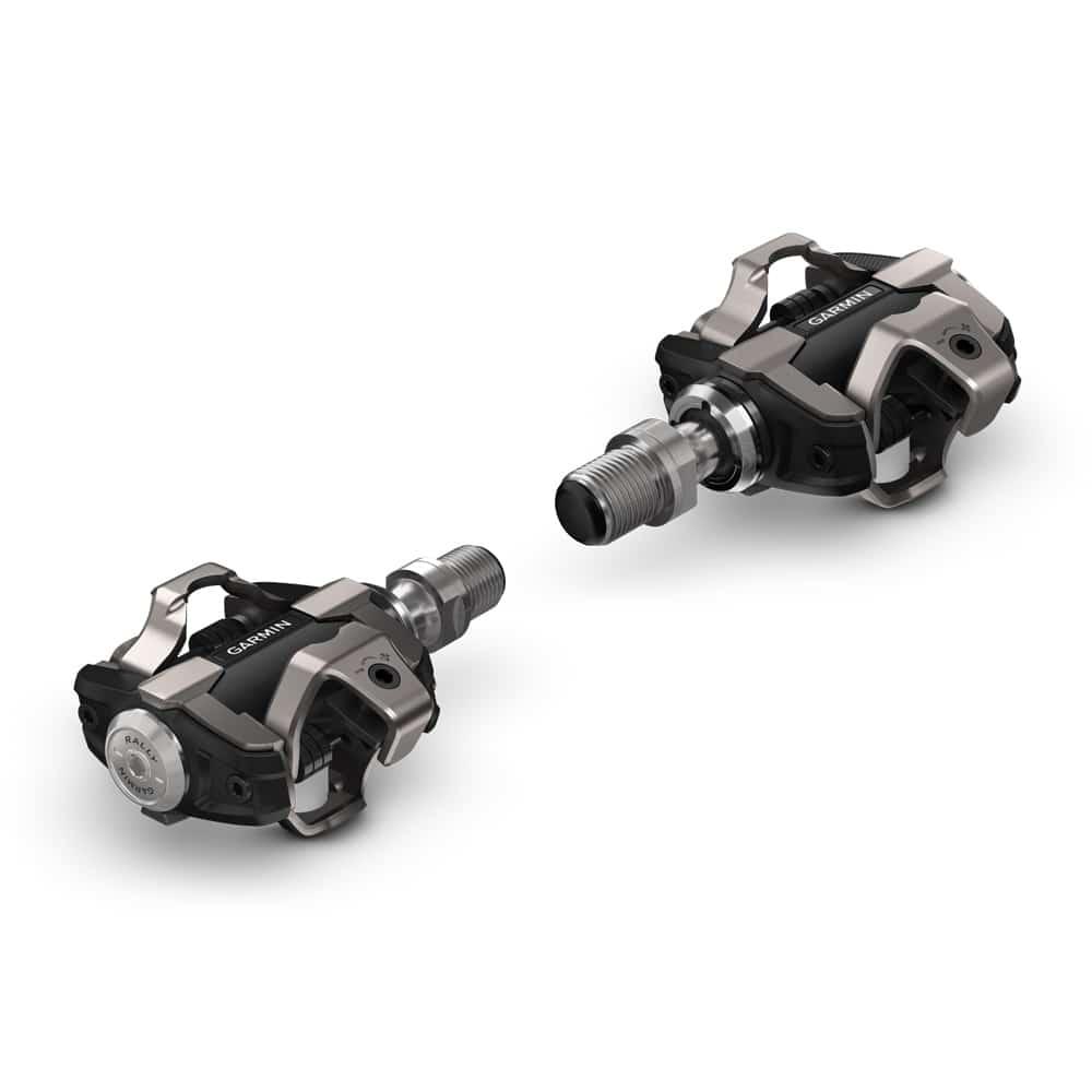 Garmin Rally XC100 Wattmess-Pedalsystem