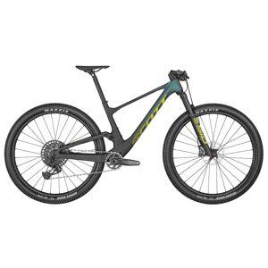 Scott Spark RC Team Issue AXS Bike 2022 RH-S