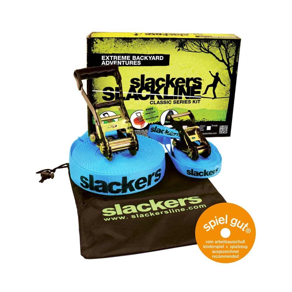Slackers Slackline Classic