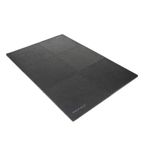 Finnlo Bodenschutzmatte Puzzle 156 x 104 cm