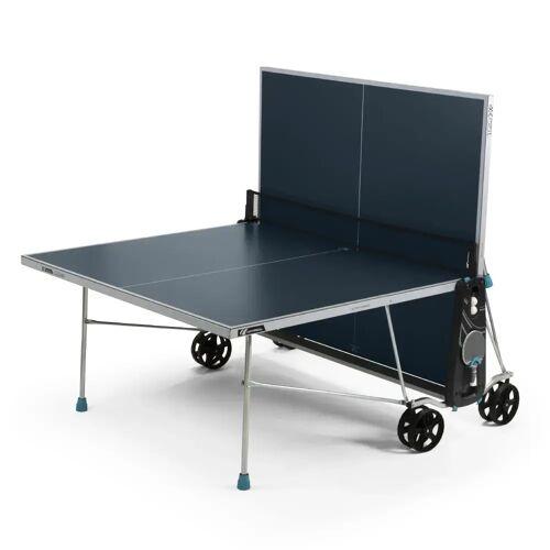 Cornilleau 100x Outdoor Tischtennistisch blau