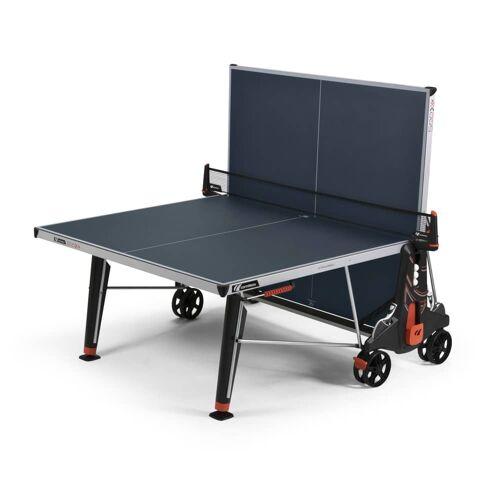 Cornilleau 500x Outdoor Tischtennistisch blau