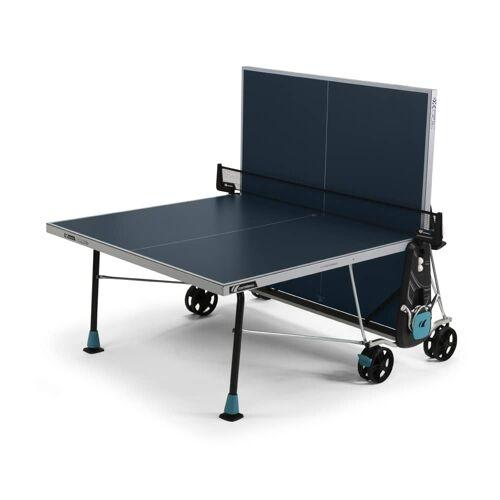 Cornilleau 300x Outdoor Tischtennistisch blau