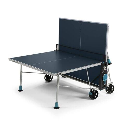 Cornilleau 200x Outdoor Tischtennistisch blau