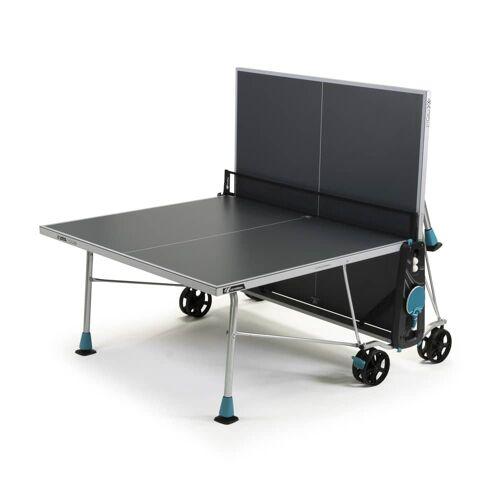 Cornilleau 200x Outdoor Tischtennistisch grau