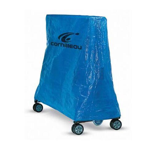 Cornilleau Abdeckhaube für Tischtennistische blau