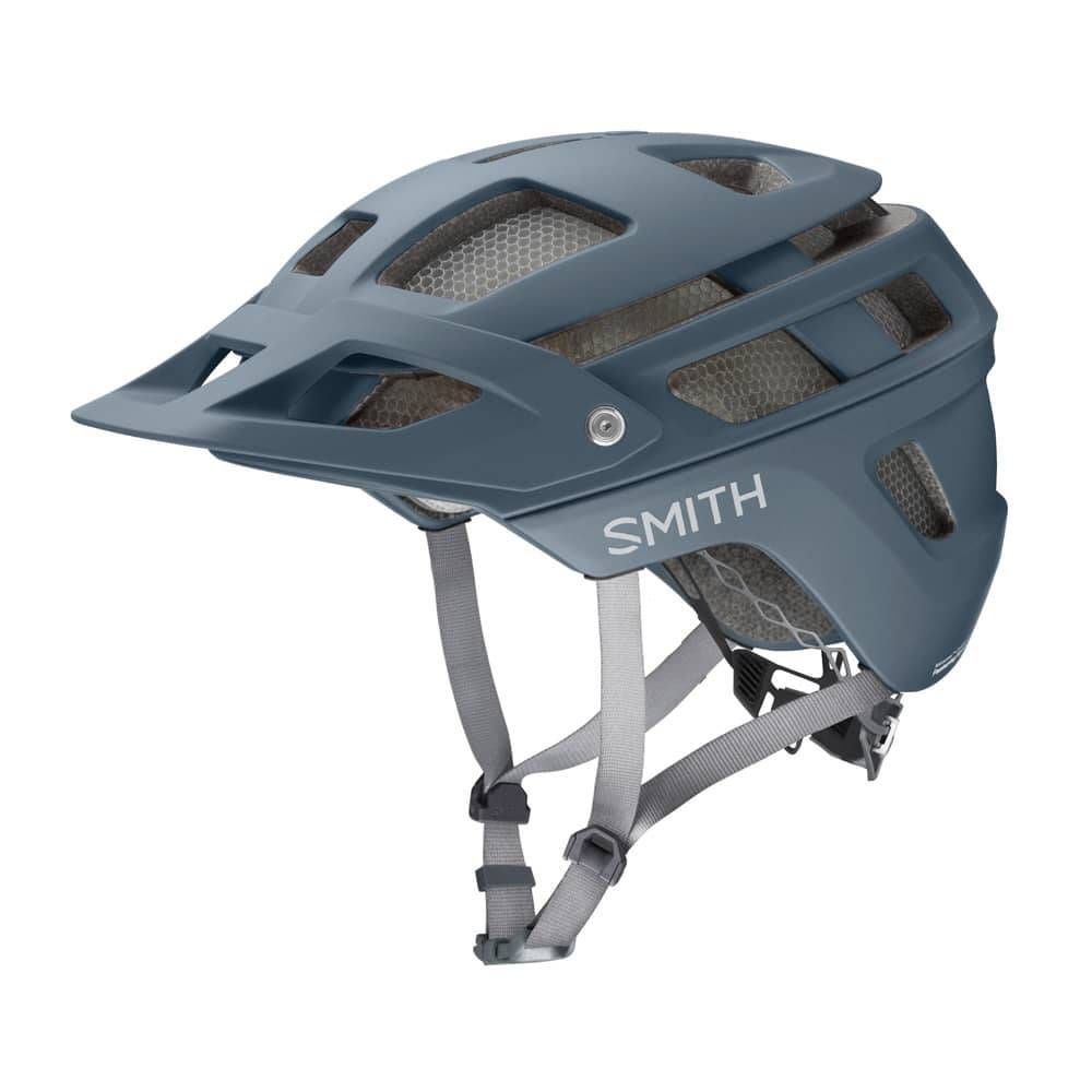 Smith Fahrradhelm Forefront 2 MIPS Matte Iron 55-59