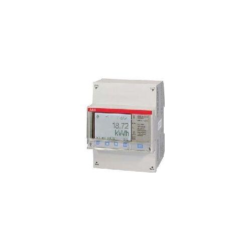 ABB A41 313-100  - Wechselstromzähler M-Bus A41 313-100