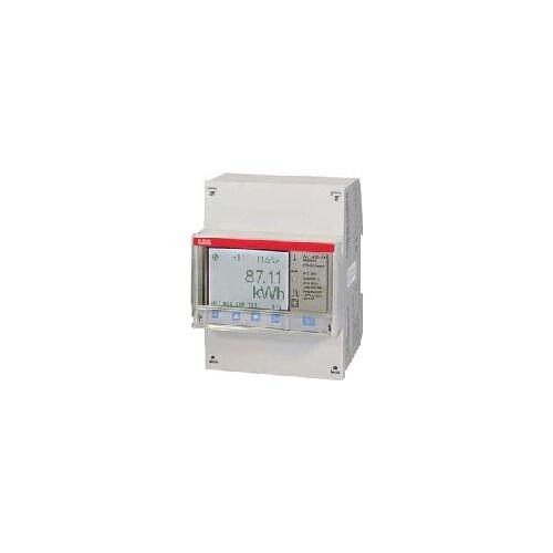 ABB A41 412-100  - Wechselstromzähler RS485 A41 412-100