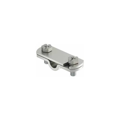 OBO 311 N-VA 8-10  (5 Stück) - Nummernschild Trennst. 8-10mm 311 N-VA 8-10