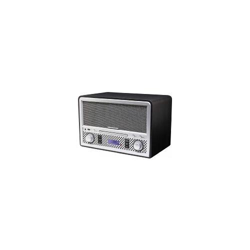 Wörlein NR955SW sw  - DAB+/UKW-Nostalgie-Radio UKW/CD/MP3/BT NR955SW sw