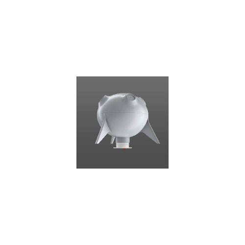 RZB 982582.009  - Eingießtopf grau 982582.009