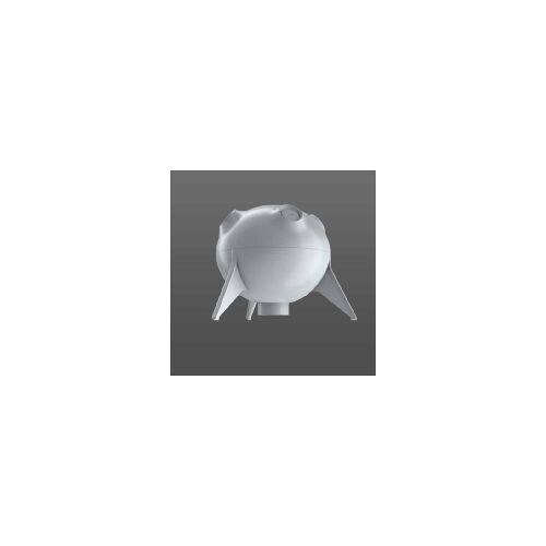 RZB 982583.009  - Eingießtopf grau 982583.009