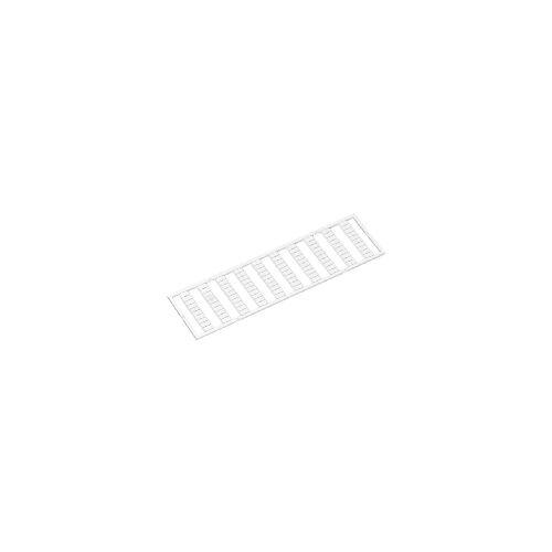 WAGO 793-472  (5 Stück) - WMB-Bezeichnungssystem W:L1 L2 L3 N PE L1.. 793-472
