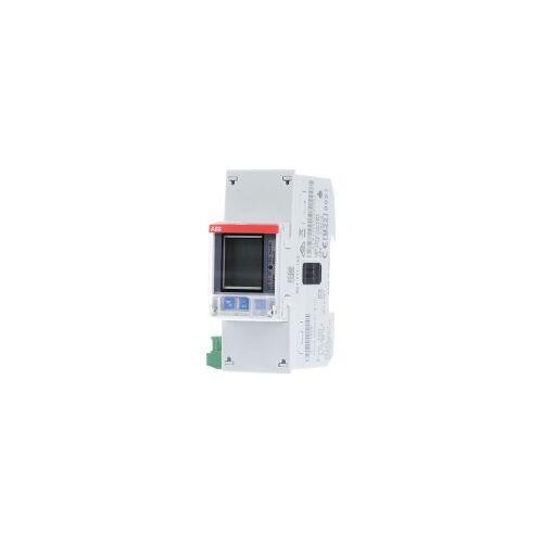 ABB B21 111-100  - Wechselstromzähler B21 111-100