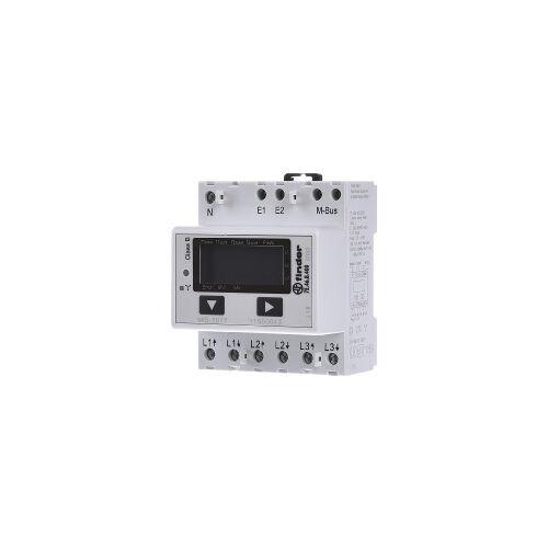 Finder 7E.46.8.400.0032  - Wirkstromzähler LCD-MBUS-MID 7E.46.8.400.0032