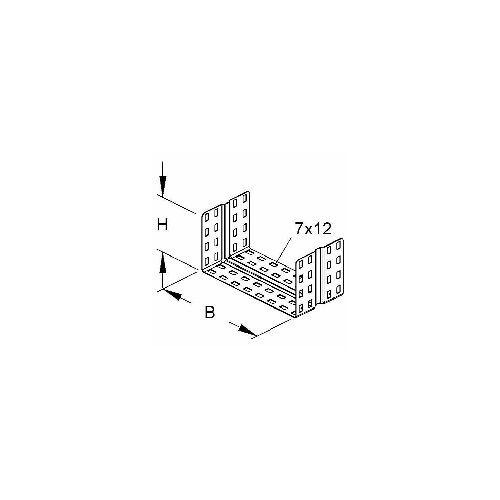 Niedax RVV 110.550 F  - Verbinder RVV 110.550 F