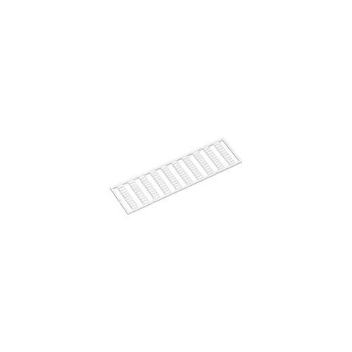 WAGO 794-603  (5 Stück) - WMB-Bezeichnungssystem S: 71-80 (10x) 794-603