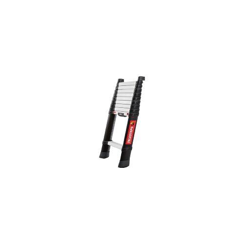 Geis & Knoblauch (ILLER) 45010  - Teleskopleiter Prime Line 3,00m 10 Sprossen 45010
