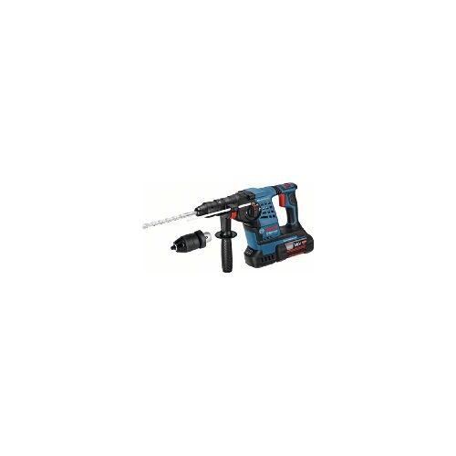 Bosch Power Tools GBH36 VF-LI Plus Pro  - Akku-Bohrhammer GBH36 VF-LI Plus Pro
