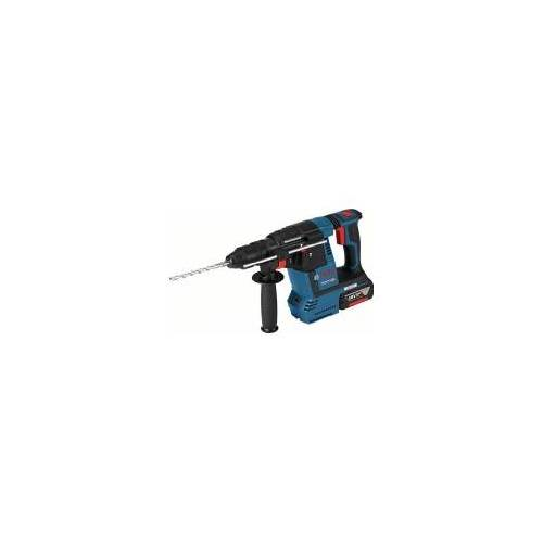 Bosch Power Tools GBH 18V-26 F  - Akku-Bohrhammer 18 V, L-BOXX GBH 18V-26 F