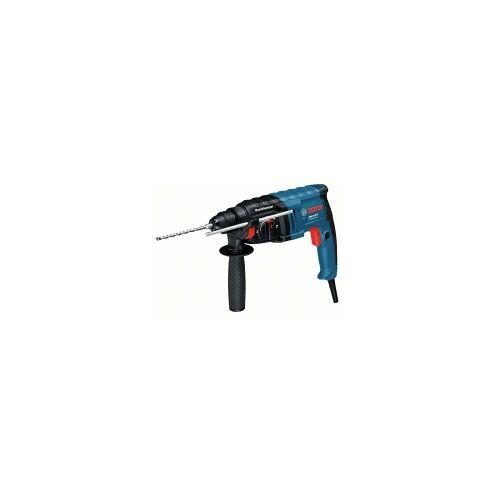 Bosch Power Tools GBH 2-20 D  - Bohrhammer 650W 1,7J 2,3Kg GBH 2-20 D